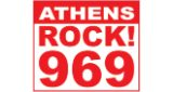 Athens Rock 96.9